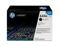 HP 644A Laser cartridge 12000pages Black