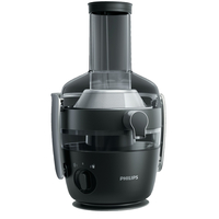 Philips Avance Collection HR1919/70 Centrifugeuse 1000W Noir presse-agrumes