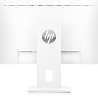 "HP HC240 Healthcare Edition 24"" Full HD IPS White computer monitor"