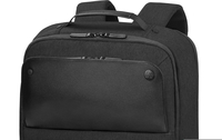 HP Exec Black backpack