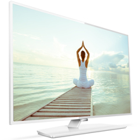 "Philips 3000 series 32HFL3011W/12 32"" HD Blanc écran LED"