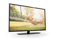 "Philips 3000 series 43HFL3011T/12 43"" Full HD Noir écran LED"
