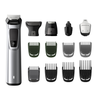Philips MULTIGROOM Series 7000 14-in-1, gezicht, haar en lichaam MG7720/15