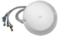 Cisco 2.4 - 5 GHz Omnidirectional Antenna antenne