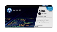 HP 650A Laser cartridge 13500pages Black