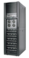APC Smart-UPS VT rack mounted 30kVA 400V 30000VA Black uninterruptible power supply (UPS)