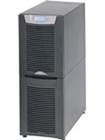 Eaton 9155 15000VA Tower Black uninterruptible power supply (UPS)
