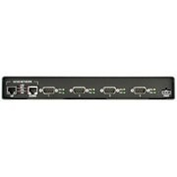 Comtrol DeviceMaster RTS 4-Port DB9 Black