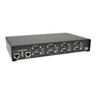 Comtrol DeviceMaster RTS 8-Port DB9 Black