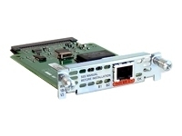 Cisco 1-port ISDN BRI S/T WAN Interface Card interface cards/adapter