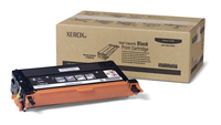 Xerox 113R00726 8000pages Black laser toner & cartridge