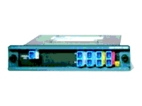 Cisco Single-Fiber 4-Channel Multiplexer/Demultiplexer