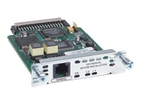 Cisco High-Speed WAN Interface Card 2-pair G.SHDSL 2.304Mbit/s networking card