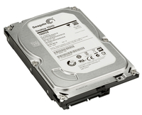 HP 500GB SATA 6Gb/s 7200 Hard Drive 500GB Serial ATA hard disk drive