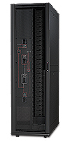 APC 100kW Modular Power Distribution Unit Black power distribution unit (PDU)