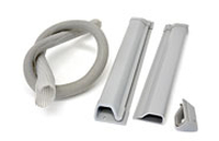 Ergotron 97-563-057 Grey cable insulation