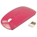 2-Power Sleek 2.4GHz USB Wireless Optical Mouse