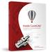 Corel CorelCAD 2016 Edition book Educational Rag book English 424 pages