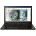 "HP ZBook 15 G3 Black Mobile workstation 39.6 cm (15.6"") 2.6 GHz 6th gen Intel® Core™ i7 I7-6700HQ"