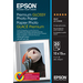 Epson Premium Glossy Photo Paper - 10x15cm - 20 Sheets