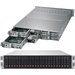 Supermicro SYS-2029TP-HC1R Intel C621 LGA 3647 2U Black server barebone
