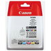 Canon 2078C006 ink cartridge Original Black,Cyan,Magenta,Yellow Multipack 1 pc(s)