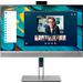 "HP EliteDisplay E243m LED display 60.5 cm (23.8"") Full HD Flat Black,Silver"