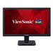 "Viewsonic LED LCD VA1901-A computer monitor 47 cm (18.5"") WXGA Black"
