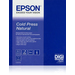 "Epson Cold Press Natural 44""x 15m grootformaatmedia"