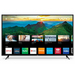 "VIZIO D-Series LED TV 165.1 cm (65"") 4K Ultra HD Smart TV Wi-Fi Black"