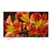 "Sony XBR65X850F TV 163.8 cm (64.5"") 4K Ultra HD Wi-Fi Black"