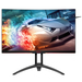 "AOC Gaming AG322QC4 computer monitor 80 cm (31.5"") Wide Quad HD LED Gebogen Mat Zwart"