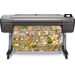 HP Designjet Z6dr 44-in PostScript large format printer Colour 2400 x 1200 DPI Thermal inkjet 1118 x 1676 Ethernet LAN