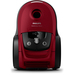Philips FC8781/09 stofzuiger 650 W A+ Cilinderstofzuiger 4 l Rood