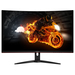 "AOC Gaming C32G1 LED display 80 cm (31.5"") Full HD Gebogen Zwart"