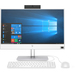 "HP EliteOne 800 G4 60.5 cm (23.8"") 1920 x 1080 pixels 3 GHz 8th gen Intel® Core™ i5 i5-8500 Silver,White All-in-One PC"