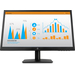 "HP N223 computer monitor 54.6 cm (21.5"") Full HD LED Flat Black"