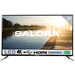 "Salora 2600 series 49UHL2600 LED TV 124,5 cm (49"") 4K Ultra HD Zwart"