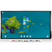 "Smart Board 7075 touch screen-monitor 190,5 cm (75"") 3840 x 2160 Pixels Wit Multi-touch Multi-gebruiker"