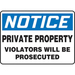 Panduit PRS0710N7023 safety sign 1 pc(s) Plate safety sign