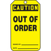Panduit PVT-1039-Q safety sign 25 pc(s) Plate safety sign