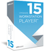 VMware Workstation 15 Player for Linux and Windows, ESD Electronic Software Download (ESD)
