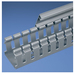 Panduit H4X4LG6 Straight cable tray Grey