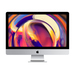 "Apple iMac 68,6 cm (27"") 5120 x 2880 Pixels 3,7 GHz Intel® 9e generatie Core™ i5 Zilver Alles-in-één-pc"
