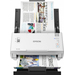 Epson WorkForce DS-410 600 x 600 DPI ADF-/handmatige invoer scanner Zwart, Wit A4