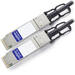Add-On Computer Peripherals (ACP) X4AOCBL2-AO InfiniBand cable 2 m QSFP+ 4xSFP+