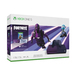 Microsoft Xbox One S + Fortnite Battle Royale Violet 1000 Go Wifi