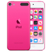 Apple iPod touch 128GB Lecteur MP4 Rose 128 Go
