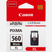 Canon 3712C001 ink cartridge Original Black 1 pc(s)