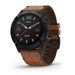 Garmin fēnix 6X sport watch Black 280 x 280 pixels Bluetooth